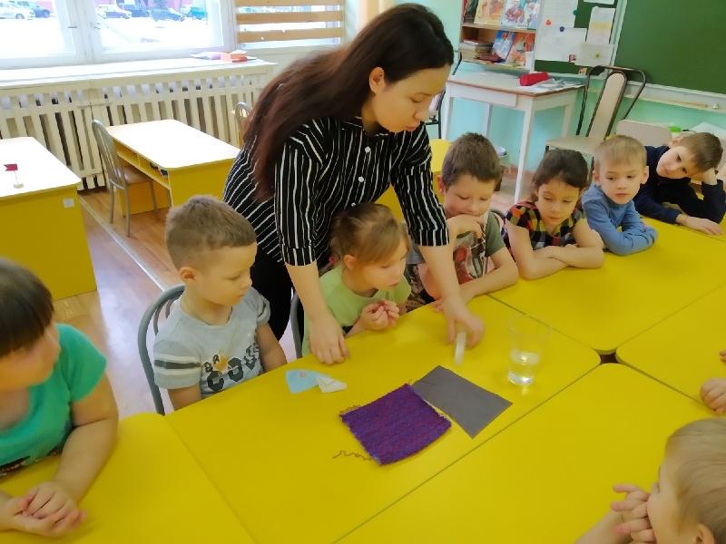 Выпускница кировского педколледжа рассказала, почему выбрала профессию воспитателя